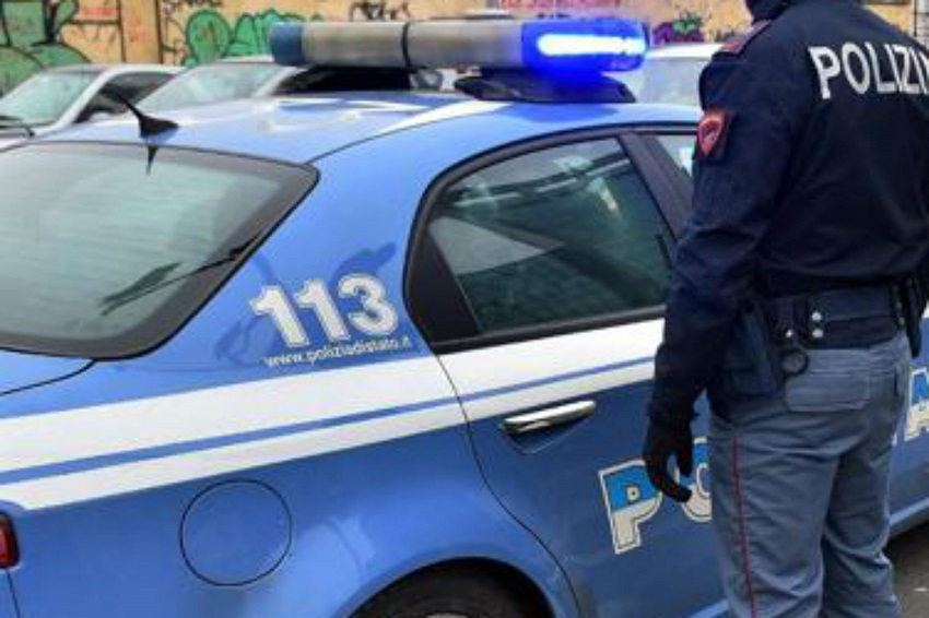 Incidente Aielli: arrestato l'uomo in auto con Jarrar